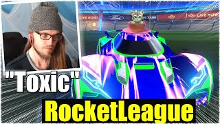 1 Rage = 1 zufälliges Auto! - Rocket League [Deutsch/German]