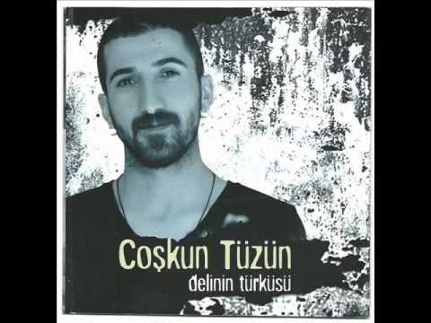 Coşkun Tüzün - Ararım Seni 2012