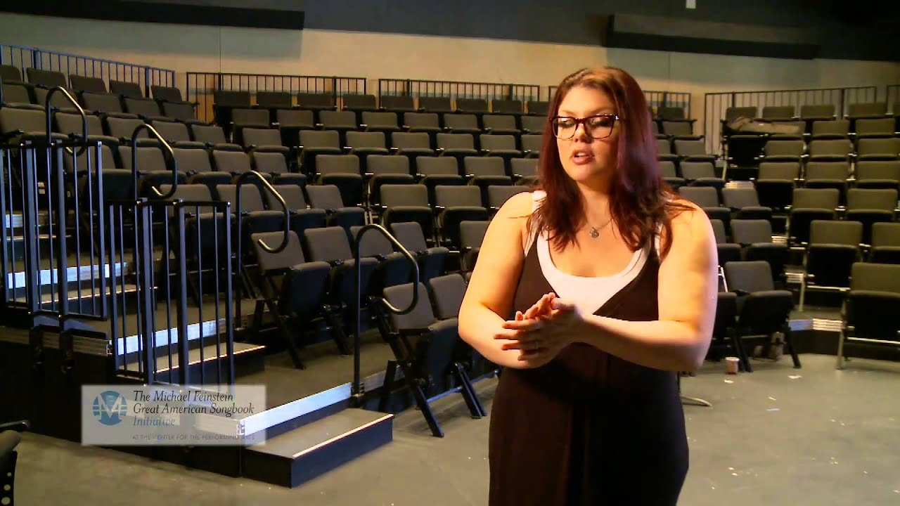 jane monheit discusses the songbook academy