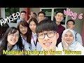 【AMSEP】台湾医学生来马来西亚 Taiwan Medical Student Exchange Programme (Vlog 6.0)