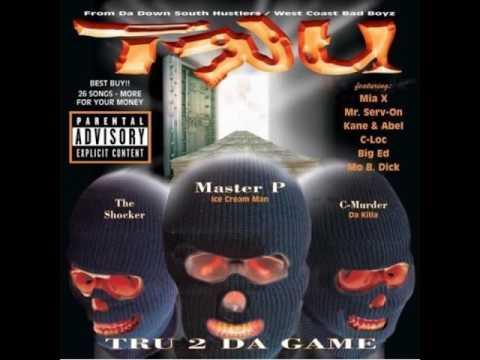 TRU - Ghetto Cheese (Master P & Silkk The Shocker) HQ