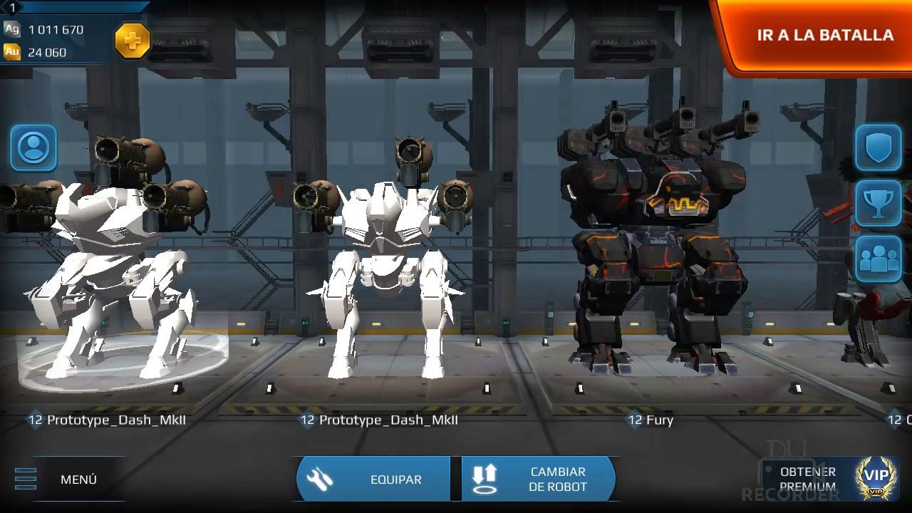 Juego Robot Trendy Machinarium Cool Robot Rush For Tango