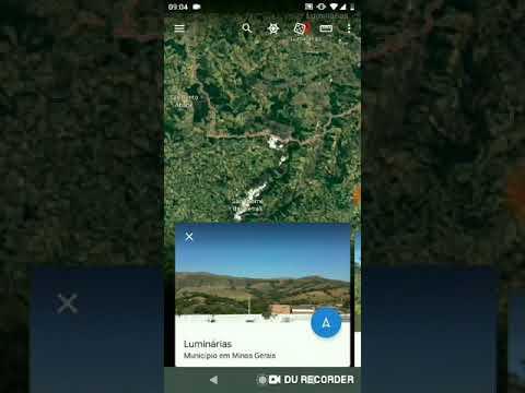Pico do Gavião fica em Luminárias e não em São Tomé