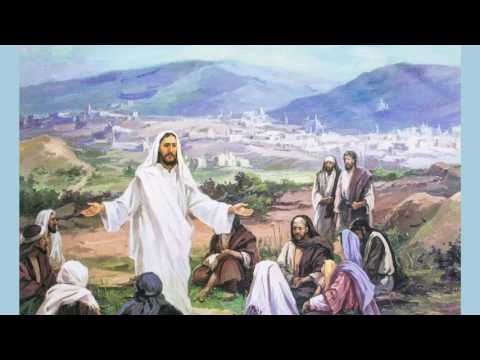 Inviting Muslims To Know The Love Of Christ