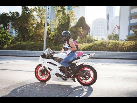 Best Yamaha R6 exhaust sound compilation