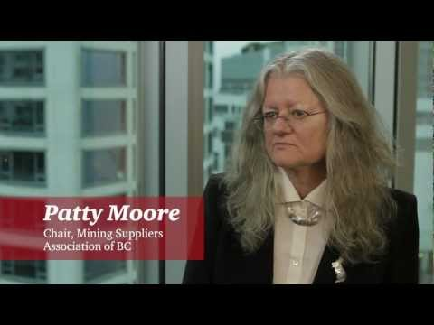 2011: The future of the industry - mining development and exploration projects update for BC