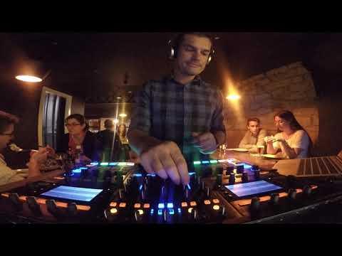Soulful House DJ mix · Fooders | Jose Ródenas DJ (2018-04-14)