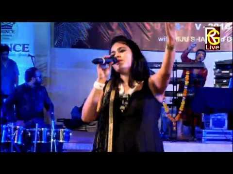 Rotary Club Navratri 2 Bhuj Live 10/10/16