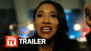 The Flash S06 E12 Trailer | 'A Girl Named Sue' | Rotten Tomatoes TV