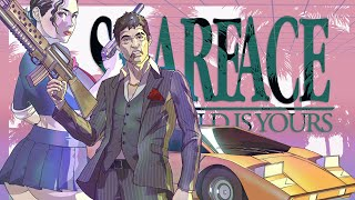 Scarface: The World Is Yours Review