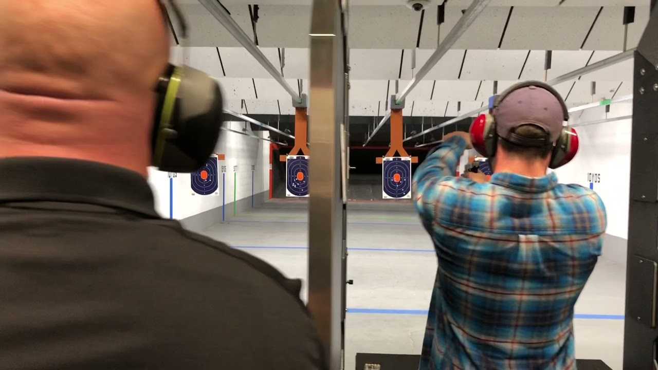 Live Fire Class for the Massachusetts License to Carry LTC a Concealed Firearm