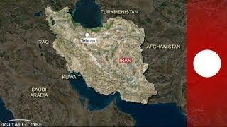 Terremoto : Scossa di magnitudo 8 in Iran