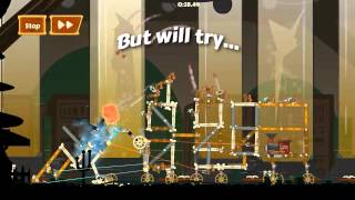 Rigonauts for Android Trailer