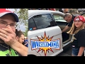 WRESTLEMANIA RUINED? GRIMS DAUGHTER ARRESTED? FAMILY WWE VACATION GONE WRONG!