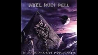 Watch Axel Rudi Pell Visions In The Night video