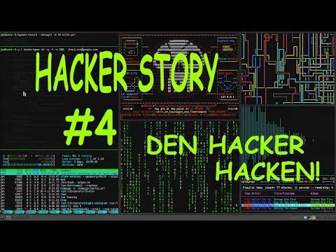 Hacker Story #4 - [Den Hacker GEHACKED]