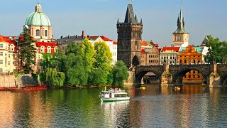 Образование в Чехии  Программы подготовки к поступлению в вузы, высшее и среднее образование  Канику