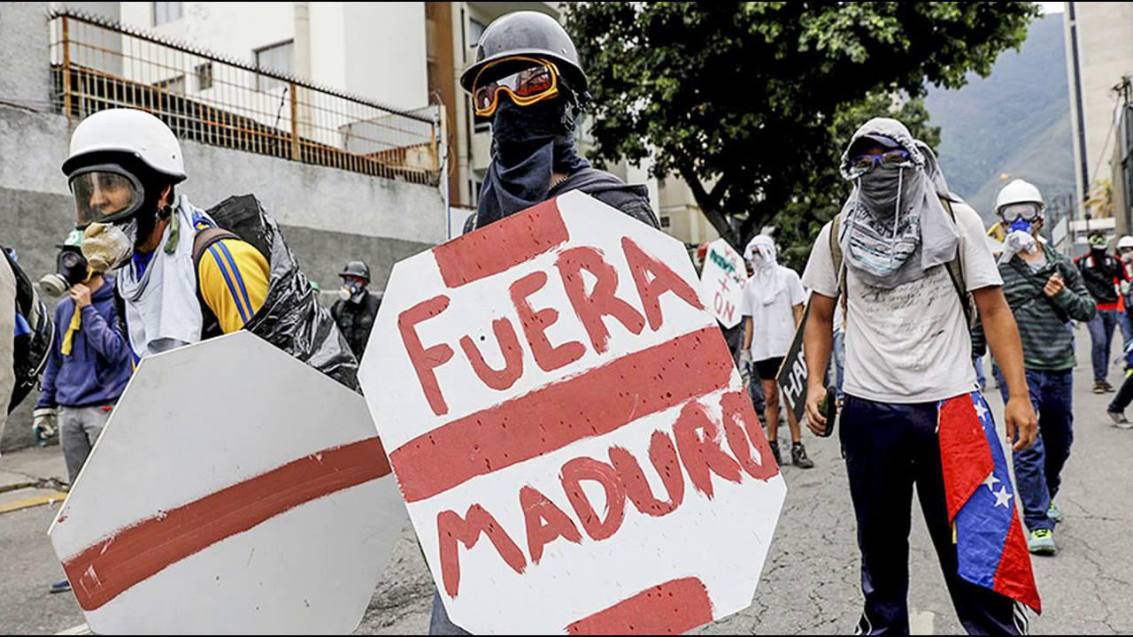 Resultado de imagen para FOTOS TERRIBLES DE VENEZOLANOS