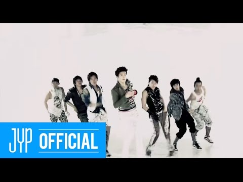 "2PM ""10 out of 10(10  10) (For fans)"" M/V B-side ver."