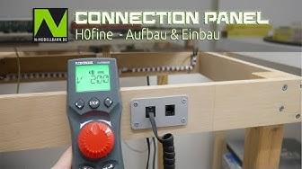 Fleischmann Lokmaus - H0fine Anschlussplatine