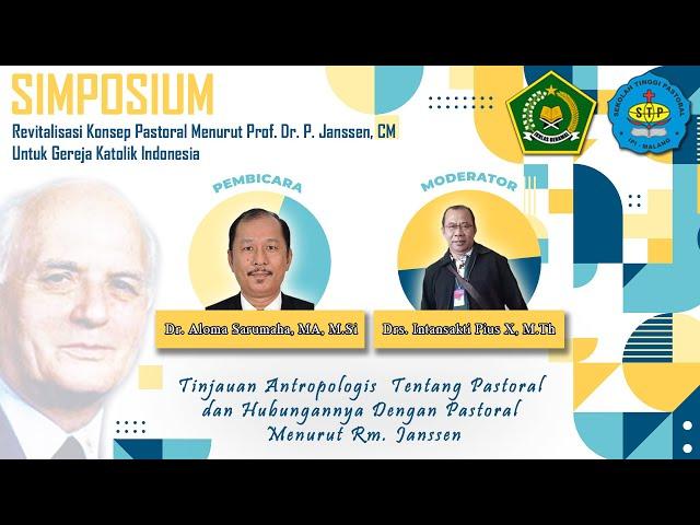 Simposium Pastoral Sesi 5