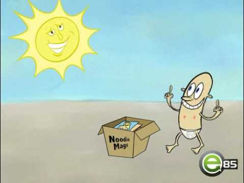 The Renewable Happy Fun Song
