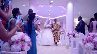 SPLENDID - SOPHIA  KARL A GHANAIAN WEDDING TRAILER
