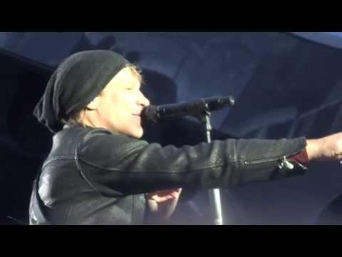 Bon Jovi - I'm With You