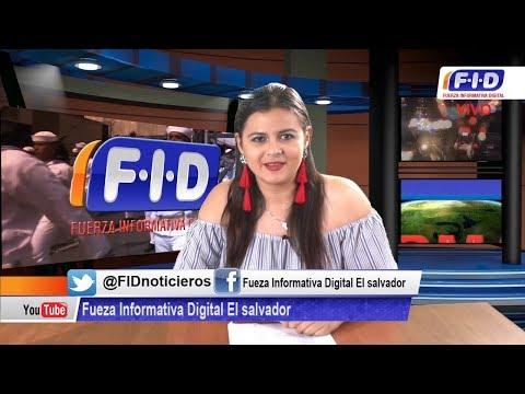FID NOTICIAS 10 DE SEPTIEMBRE -FUERZA INFORMATIVA DIGITAL
