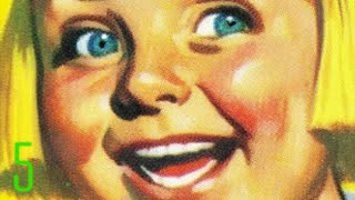 5 Craziest Vintage Ads That Would Be Banned Today