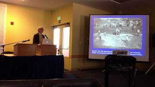 "Author Talk: Dennis Dingemans and Ann Scheuring for ""University of California, Davis"""