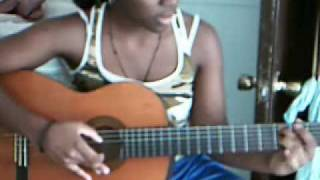 "India Arie - ""The Truth"" (Cover)"