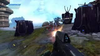 Halo: Combat Evolved Legendary Highlights