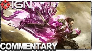 Guild Wars 2 - Playing the Mesmer Walkthrough