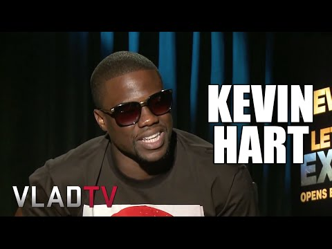 Flashback: Kevin Hart on Dave Chappelle Being The Best Living Stand-up Comic