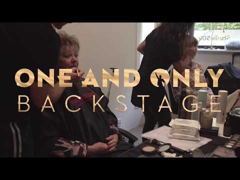 BACKSTAGE TV: Pernille Schrøder fortæller om sin rolle i Flashdance The Musical