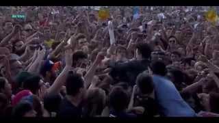 AFI - I Hope You Suffer (Live) [Lollapalooza Brasil 06/04/14]