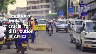 GSMA Ecosystem Accelerator Innovation Fund: Optimetriks