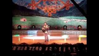 Sharhdasan setgel- Oirad Mongol Duu / Хомбы
