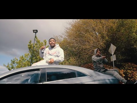 G-Bo Lean - Antioch Baby (Music Video) Prod. AYU