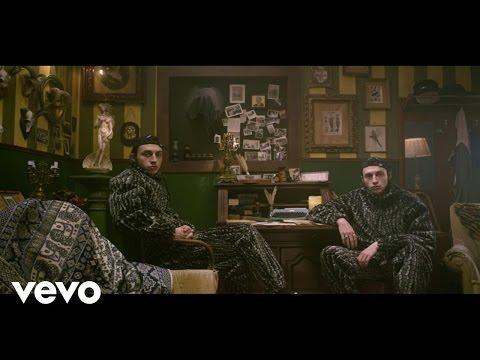 Youtube: Roméo Elvis x Le Motel – Agora