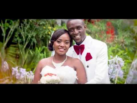 Winnet + Tafadzwa Mushangwe Wedding highlights