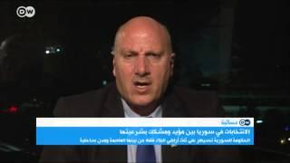 خبير سوري: من حق سوريا استعادة حلب كاملة