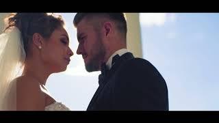 """Очень романтическая и красивая свадьба Артема и Насти в резиденции """"Шенонсо"""" в Подмосковье"""