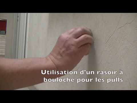 Enlever Les Griffures De Chat Sur Les Murs Et Tissus
