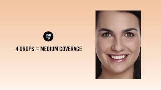 bareMinerals bareSkin Foundation: Perfect Coverage Thumbnail