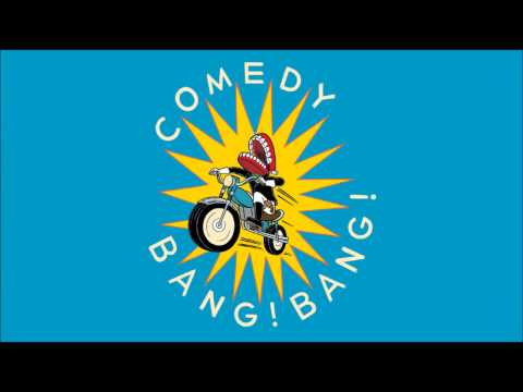 Comedy Bang Bang - Scott's German Friend, Klaus