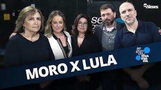 IRÃ x EUA, LULA X MORO, INTEGRALISMO X PORTA DOS FUNDOS, A FUGA DE GHOSN E JANEIRO SEM BEBER
