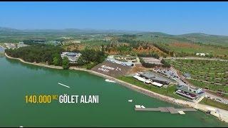 Gaziantep Alleben Göleti tanıtım filmi