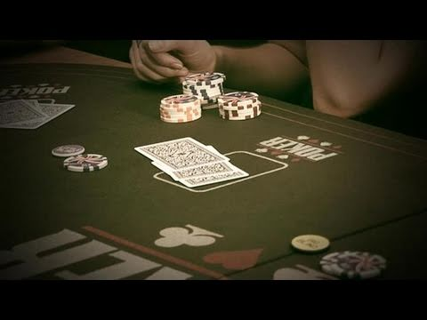 How To Master Poker Terms - Part One